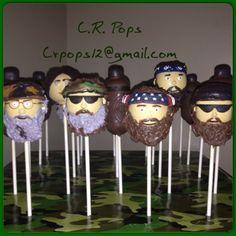 Columbus, Ohio crpops12@gmail.com duck dynasti, duck dynasty, cake