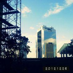 most fav view in Osaka Station City