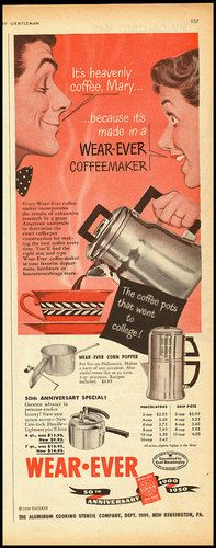 Coffee Makers on Pinterest | Vintage Coffee, Espresso Machine and Coffee