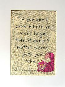 Cheshire cat wisdom
