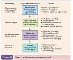 Segmentation, Targeting and Positioning Marketing Model  Marketing