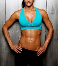 this is what i want.....look at her arms!