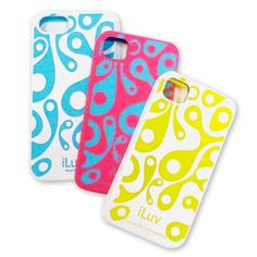 Hurry in!  #iluv #cases for #iphone5 #5s [for just $5] #FiveBelow