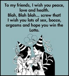My wish for you this new year…