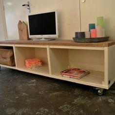 Tv meubels on pinterest - Studio meubels ...