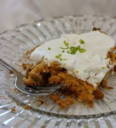 This recipe for Tangy Slow Cooker Key Lime Pie is a must-make if you are a pie fan. Slow cooker desserts like this one put a twist on the more authentic key lime pie recipes, but still have the same, cherished flavors.
