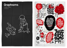 Graphisms on Behance