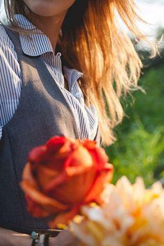 The Beautician Embodied: Valerie Grandury | Darling Magazine