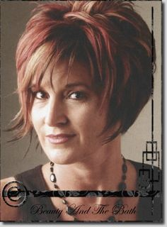 hairstyles for women over 50 - Bing Images