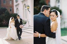 newlyweds, Flood Mansion in San Francisco  bretcole.com (my photographer!)