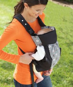 Love this Infantino Infinity Convertible Five-in-One Carrier by Infantino on #zulily! #zulilyfinds