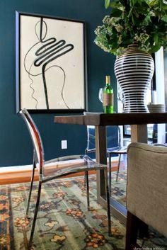 Dining Room Reveal@ Make Them Wonder Blog
