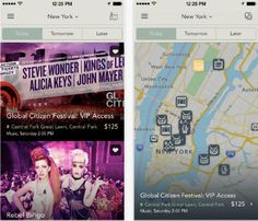 3 Noteworthy Mobile Apps for Busy Lifestyles #mobile #apps #WorryFreeLabs #NYC #YPlan