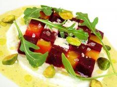 Homemade gluten free tart recipe with cherry tomato, ricotta, burrata mozzarella cheese, thyme, fresh herbs-Holly Herrick's Tart Love cookbook review. recipes-salads