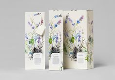 Happy F: Systembolaget Packaging