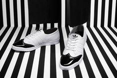 adidas Originals Top Ten Sleek Brogue Pack   Due Late 2012