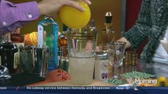 Video: American Hustle inspired cocktails perfect for 2014 Oscar party!