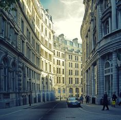 London by MattMawson, via Flickr