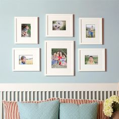 galleries, frames, gift ideas, summer memori, layout, gallery walls, picture displays, bedroom, wall frame