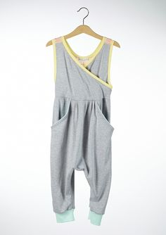 Hopscotch Playsuit via Pala Mino. Click on the image to see more!