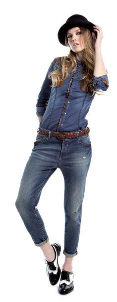Denim rules on pinterest denim jeans denim patchwork and tartan