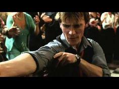 Here's the video of Michal dancing in Wedding belles.     LOVE LOVE LOVE