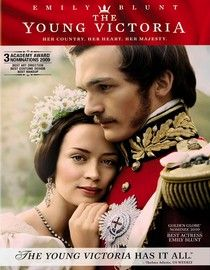 Young Victoria. friends, queen victoria, queens, emily blunt, young victoria, films, favorit movi, period dramas, the young ones