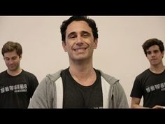 ▶ NEWSIES - Seize The Day Dance Tutorial - YouTube