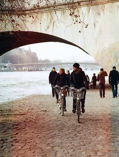 Seine a paris
