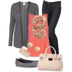 """Untitled #251"" by c-michelle on Polyvore"