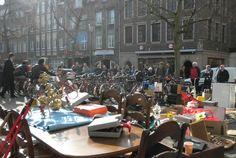 Vrijdagmarkt, Antwerpen, Belgium