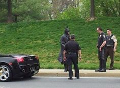 10 Bizarre Driving Laws From Around The World! Find out why Batman could get pulled over? #unbelievable #spon