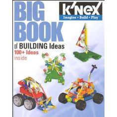 k'nex ideas from fat brain