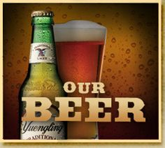 Yuengling America's Oldest Brewery