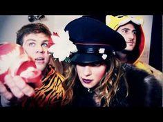 Molotov Jukebox - I Need It