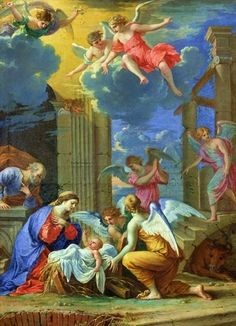 nativity scenes pictures | File:NativitySceneCharlesPoerson.JPG - Wikipedia, the free ...