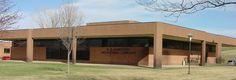 Rawlins Municipal Library, Pierre