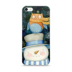 My Owl iPhone 5/5s/S