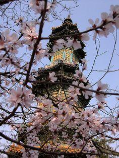 Summer Palace, Beijing, China. #Travel #Inspire