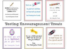more test motivators