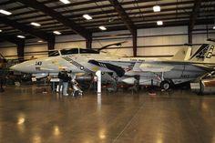 US Navy F-14 Tomcat