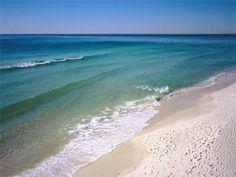 Panama City Beach.