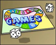 Classroom games classroom game