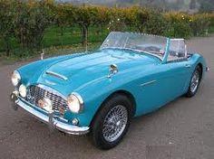 classic car, sweet ridescarsbikestruck, austin healey, 1957 austin