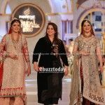 Shazia's Bridal Gallery at Pantene Bridal Couture Week 2013 Day 1