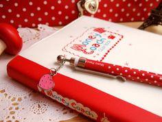 Caderninhos de anotações | MaodeVacaBlog