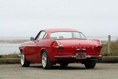 celebr sport, car idea, car collect, classic car, volvo p1800