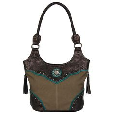 Wrangler Women's Floral Embossed Handbag - http://www.besthandbagsdeals.co/top-handle/wrangler-womens-floral-embossed-handbag/ #Embossed, #Floral, #Handbag, #Womens, #Wrangler