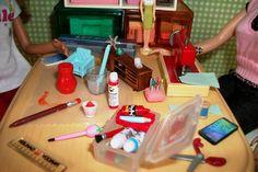 Craft Room 4/5 | Flickr - Photo Sharing!