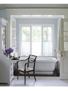 Romantic Home Decor Ideas - Pictures of Romantic Decorating by Windsor Smith - House Beautiful
